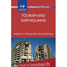 Tourism and Earthquakes
