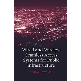 Wired and Wireless Seamless Access System for Public Infrastructure