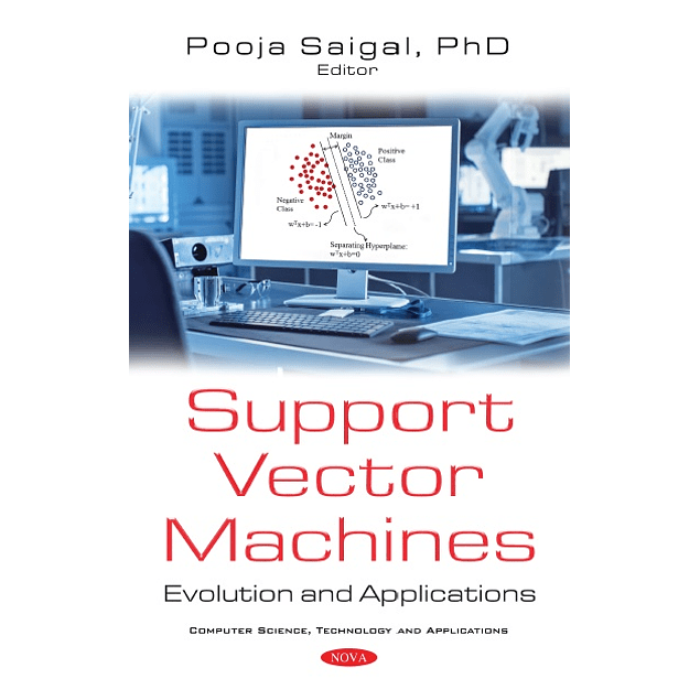Support-Vector Machines: Evolution and Applications