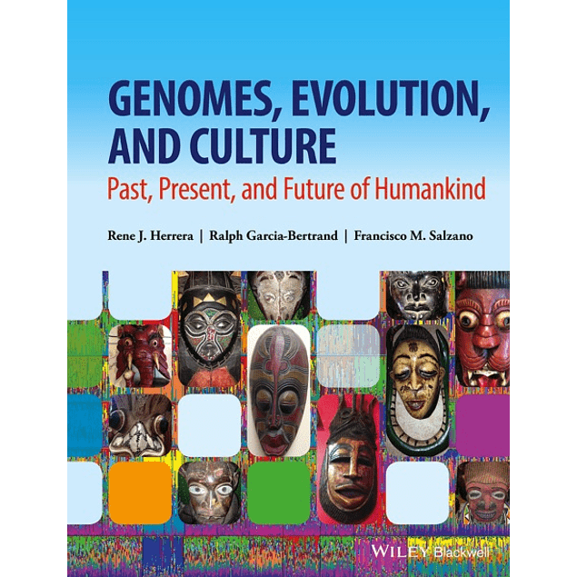 Genomes, Evolution, and Culture: Past, Present, and Future of Humankind