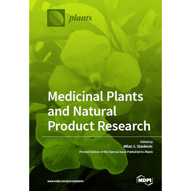 Medicinal Plants and Natural Product Research