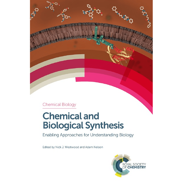 Chemical and Biological Synthesis: Enabling Approaches for Understanding Biology