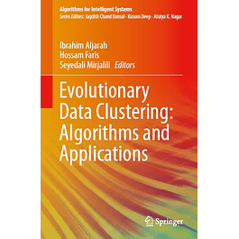 Evolutionary Data Clustering: Algorithms and Applications