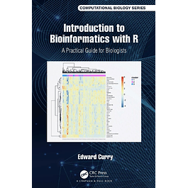 Introduction to Bioinformatics with R: A Practical Guide for Biologists