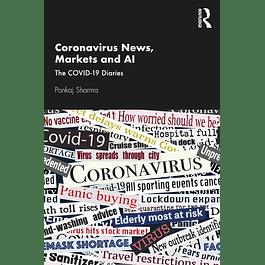 Coronavirus News, Markets and AI: The COVID-19 Diaries
