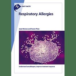 Fast Facts: Respiratory Allergies: Understand aeroallergens, improve treatment response