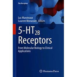 5-HT2B Receptors: From Molecular Biology to Clinical Applications