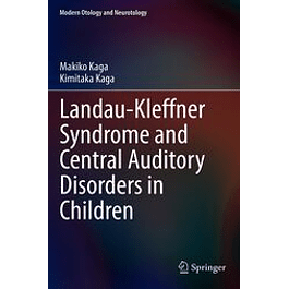Landau-Kleffner Syndrome and Central Auditory Disorders in Children