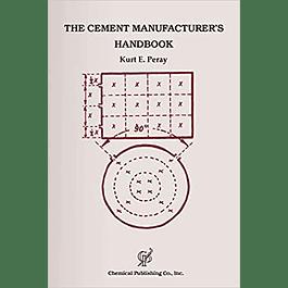 Cement Manufacturer's Handbook