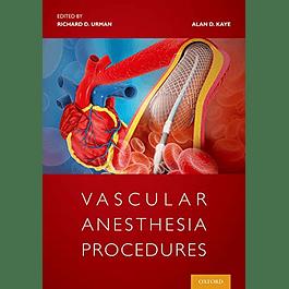 Vascular Anesthesia Procedures