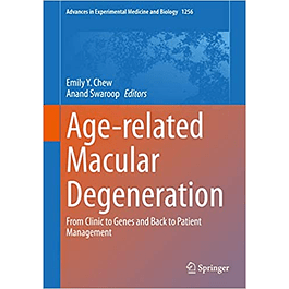 Age-related Macular Degeneration: From Clinic to Genes and Back to Patient Management