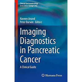 Imaging Diagnostics in Pancreatic Cancer: A Clinical Guide