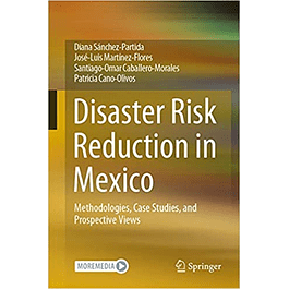 Disaster Risk Reduction in Mexico: Methodologies, Case Studies, and Prospective Views