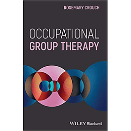 Occupational Group Therapy