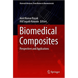 Biomedical Composites: Perspectives and Applications