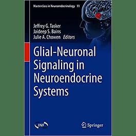 Glial-Neuronal Signaling in Neuroendocrine Systems