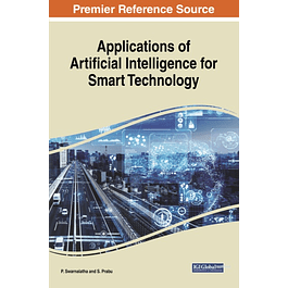 Applications of Artificial Intelligence for Smart Technology