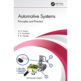 Automotive Systems: Principles and Practice