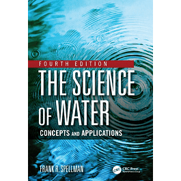 The Science of Water: Concepts and Applications