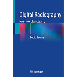 Digital Radiography: Review Questions