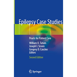 Epilepsy Case Studies: Pearls for Patient Care