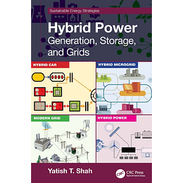 Hybrid Power: Generation, Storage, and Grids