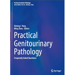 Practical Genitourinary Pathology: Frequently Asked Questions