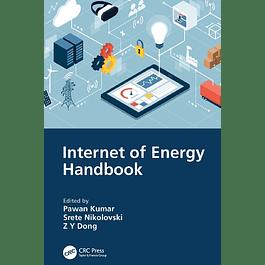 Internet of Energy Handbook