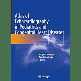 Atlas of Echocardiography in Pediatrics and Congenital Heart Diseases