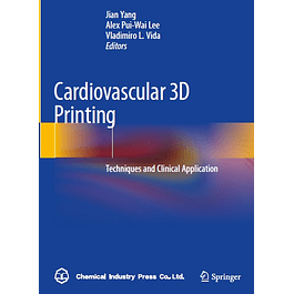 Cardiovascular 3D Printing: Techniques and Clinical Application