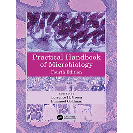 Practical Handbook of Microbiology