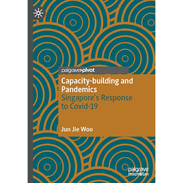 Capacity-building and Pandemics: Singapore's Response to Covid-19