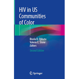 HIV in US Communities of Color