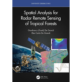 Spatial Analysis for Radar Remote Sensing of Tropical Forests