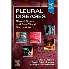 Pleural Diseases: Clinical Cases and Real-World Discussions