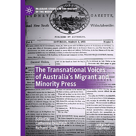 The Transnational Voices of Australia's Migrant and Minority Press