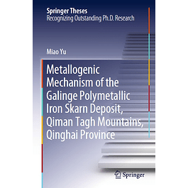 Metallogenic Mechanism of the Galinge Polymetallic Iron Skarn Deposit, Qiman Tagh Mountains, Qinghai Province