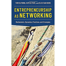 Entrepreneurship as Networking: Mechanisms, Dynamics, Practices, and Strategies