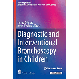 Diagnostic and Interventional Bronchoscopy in Children