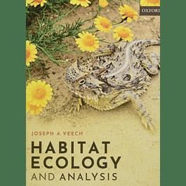 Habitat Ecology and Analysis