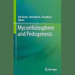 Mycorrhizosphere and Pedogenesis