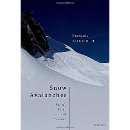Snow Avalanches: Beliefs, Facts, and Science