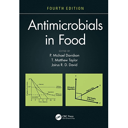 Antimicrobials in Food