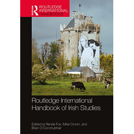 Routledge International Handbook of Irish Studies