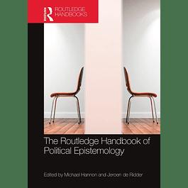 The Routledge Handbook of Political Epistemology