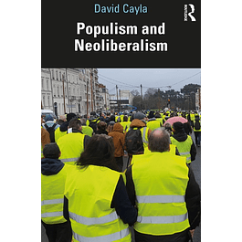 Populism and Neoliberalism