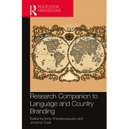 Research Companion to Language and Country Branding