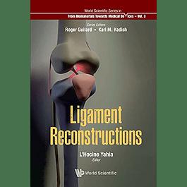 Ligament Reconstructions