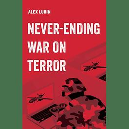 Never-Ending War on Terror