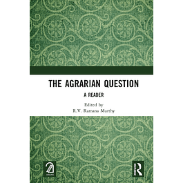 The Agrarian Question: A Reader